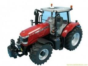 Britains 42898 – Massey Ferguson 6600
